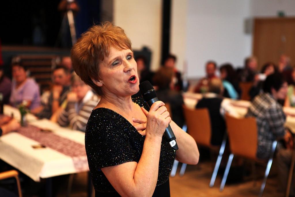 Tina Wedel