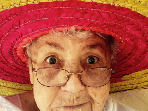 Disse mexikaunische Oma woat sich freie, wann wie Mexiko besetje. © Pixabay.