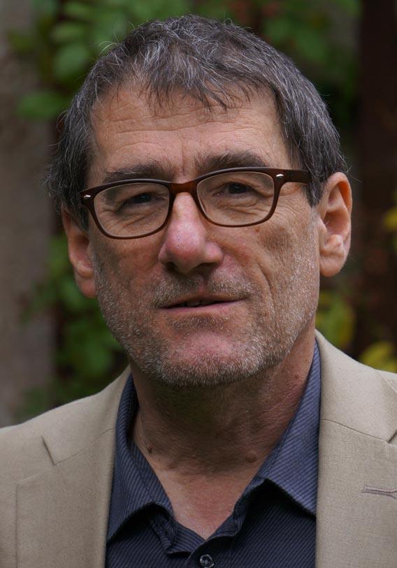 Wolfgang Krauß.