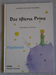 Buch Dee tjliena Prinz