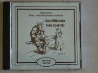 CD Dee Milljoonaea fonn Kosefeld