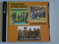 CD Heischratitje en Willa Honich