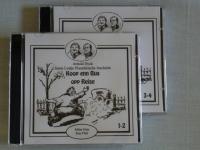 CD Koop en Bua opp Reise