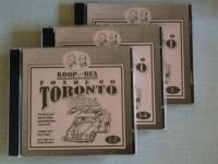 CD Koop en Bua foare no Toronto