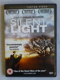 DVD Stellet Licht