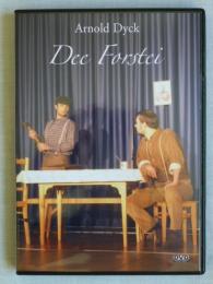 DVD Dee Forstei