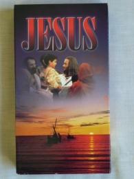 VHS Jesus Film