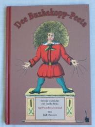 Buch Dee Buzahakopp Peeta