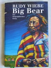 Buch Big Bear