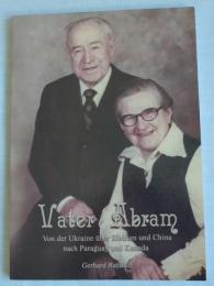 Buch Vater Abram