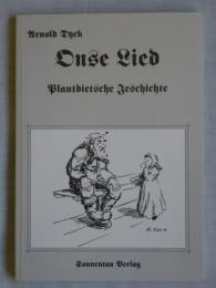 Buch Onse Lied