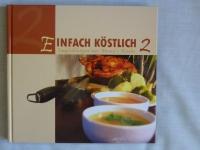 Kochbuch Einfach Koestlich 2