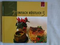 Kochbuch Einfach Koestlich 3