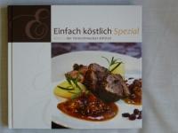 Kochbuch Einfach koestlich spezial
