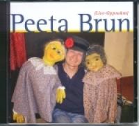 CD Peeta Brun Live-Oppnohm