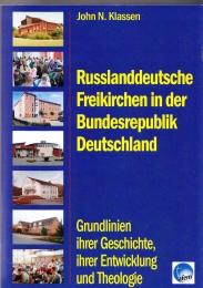 Russlanddeutsche Freikirchen in der Bundesrepublik Deutschland